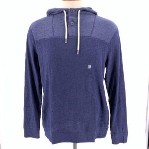Express Men's Sweatshirt Size Large